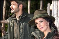 astri | Produzent für Jagd- und Sportbekleidung