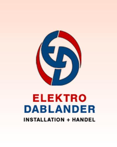 Elektro Dablander