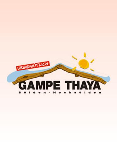 Gampe Thaya