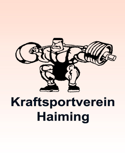 Kraftsportverein Haiming