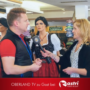Astri - Oberland TV