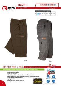 Astri - Produkte Jagd - Hecht 888