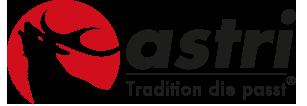 astri Onlineshop | Ihr Produzent für Jagd- und Outdoorbekleidung Logo